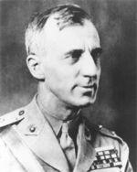 Smedley Butler, USMC