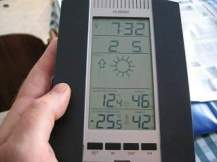 thermom celsius