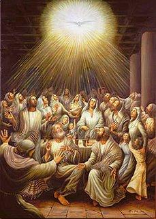 Pentecost, Nora Kelly (Ireland)